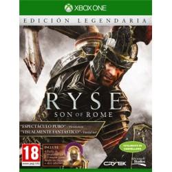 RYSE SON OF ROME EDICION...