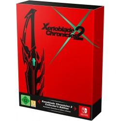 XENOBLADE CHRONICLES 2 COLLECTORS EDITION