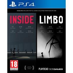 INSIDE + LIMBO DOUBLE PACK
