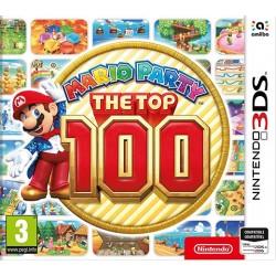 MARIO PARTY : TOP 100