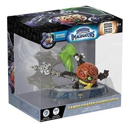 FIGURA SKYLANDERS IMAGINATORS CANDY-COATED CHOPSCOTCH