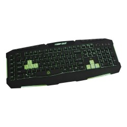 TECLADO GAMING KEEP OUT F90S