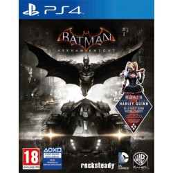 BATMAN : ARKHAM KNIGHT...
