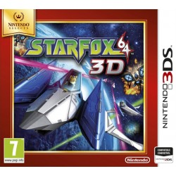 STAR FOX 64 - SELECTS