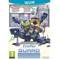 STAR FOX GUARD (CÓDIGO...