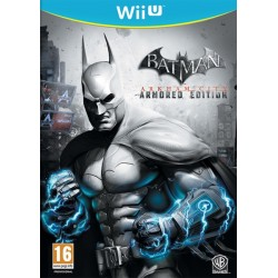 BATMAN ARKHAM CITY EDICION...