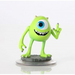 FIGURA DISNEY INFINITY MONSTRUOS S.A. MIKE