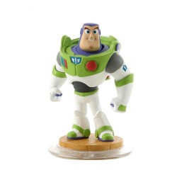 FIGURA DISNEY INFINITY TOY STORY BUZZ LIGHTYEAR