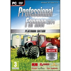 PROFESSIONAL FARMER 2014...