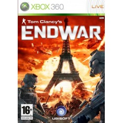 TOM CLANCY´S END WAR