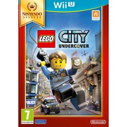 LEGO CITY UNDECOVER