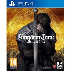 KINGDOM COME : DELIVERANCE...