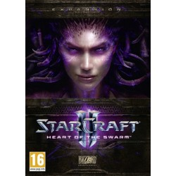 STARCRAFT 2 : HEART OF THE...