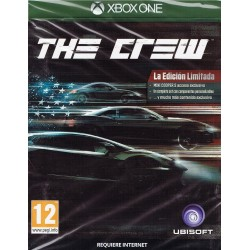 THE CREW LA EDICIÓN LIMITADA