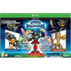 SKYLANDERS IMAGINATORS PACK...