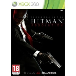 HITMAN ABSOLUTION EDICION...