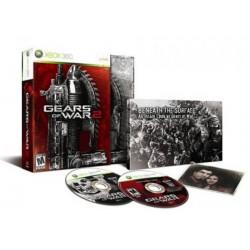 GEARS OF WAR 2 EDICIÓN DE COLECCIONISTA