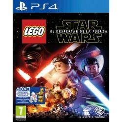 LEGO STAR WARS : EL...