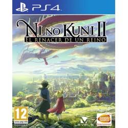 NI NO KUNI II : EL RENACER...