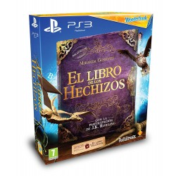 WONDERBOOK : ELIBRO DE LOS...