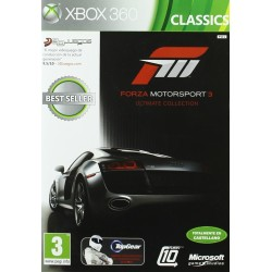 FORZA MOTORSPORT 3 ULTIMATE...