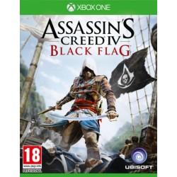 ASSASSINS CREED 4 : BLACK FLAG