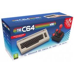 CONSOLA THE C64 MINI