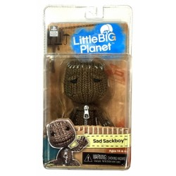 FIGURA SACKBOY SAD LITTLE...