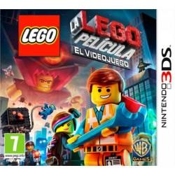LA LEGO PELICULA EL VIDEOJUEGO