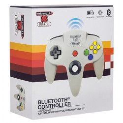 MANDO 8BITDO BLUETOOTH...