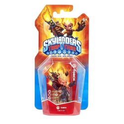 FIGURA SKYLANDERS TRAP TEAM TORCH