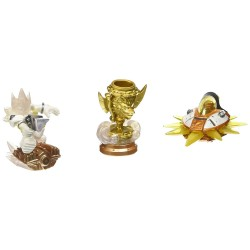 SKYLANDERS SUPERCHARGER PACK SKY RACING ACTION PACK