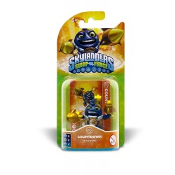 FIGURA SKYLANDERS SWAP-FORCE COUNTDOWN