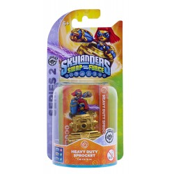 FIGURA SKYLANDERS SWAP-FORCE HEAVY DUTY SPROCKET