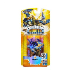 FIGURA SKYLANDERS GIANTS LIGHTCORE DROBOT