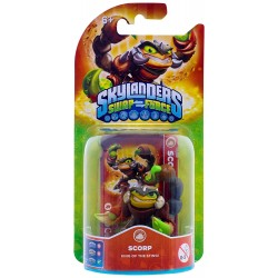 FIGURA SKYLANDERS SWAP-FORCE SCORP