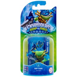 FIGURA SKYLANDERS SWAP-FORCE RIP TIDE