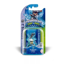 FIGURA SKYLANDERS SWAP-FORCE BLIZZARD CHILL