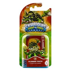 FIGURA SKYLANDERS SWAP-FORCE SLOBBER TOOTH