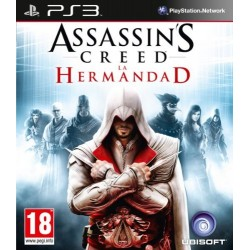 ASSASSIN´S CREED LA HERMANDAD