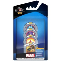 POWER DISC PACK DISNEY INFINITY 3.0 MARVEL PACK STAR WARS
