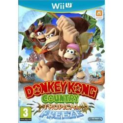 DONKEY KONG COUNTRY :...