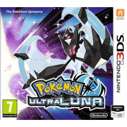 POKEMON ULTRALUNA