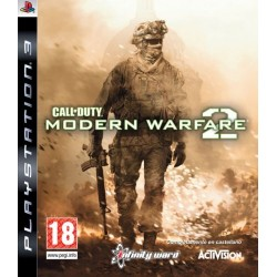 CALL OF DUTY : MODERN...