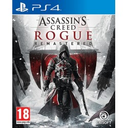 ASSASSINS CREED : ROGUE...