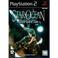 STAR OCEAN TILL THE END OF...