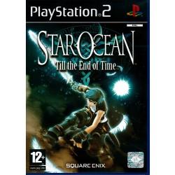 STAR OCEAN TILL THE END OF...