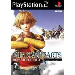 SHADOW HEARTS : FROM THE...