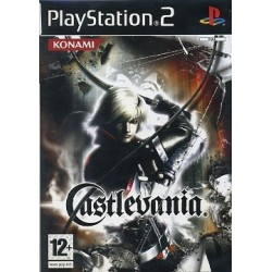 CASTLEVANIA LAMENT OF...