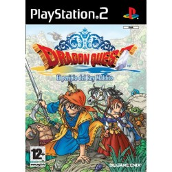 DRAGON QUEST EL PERIPLO DEL...